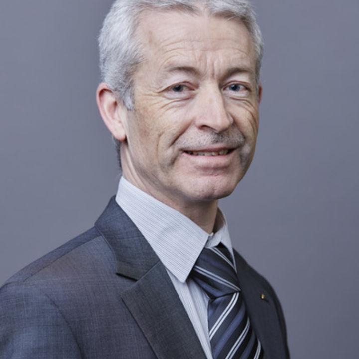 Fredy Dällenbach