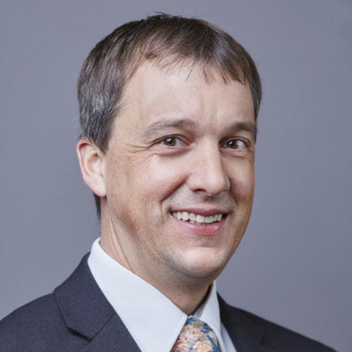 Martin Zopfi