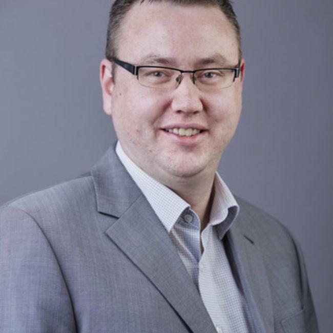 Erich Müller