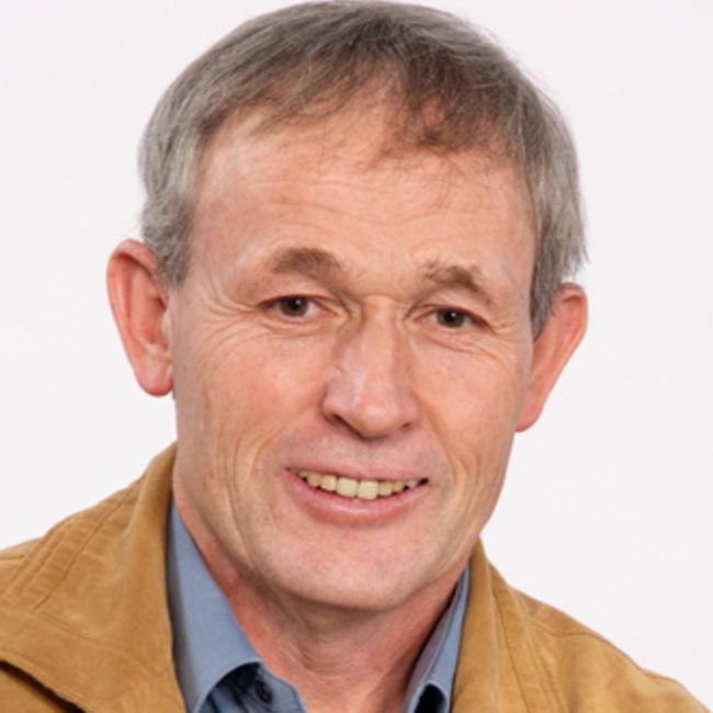Kaspar Luchsinger