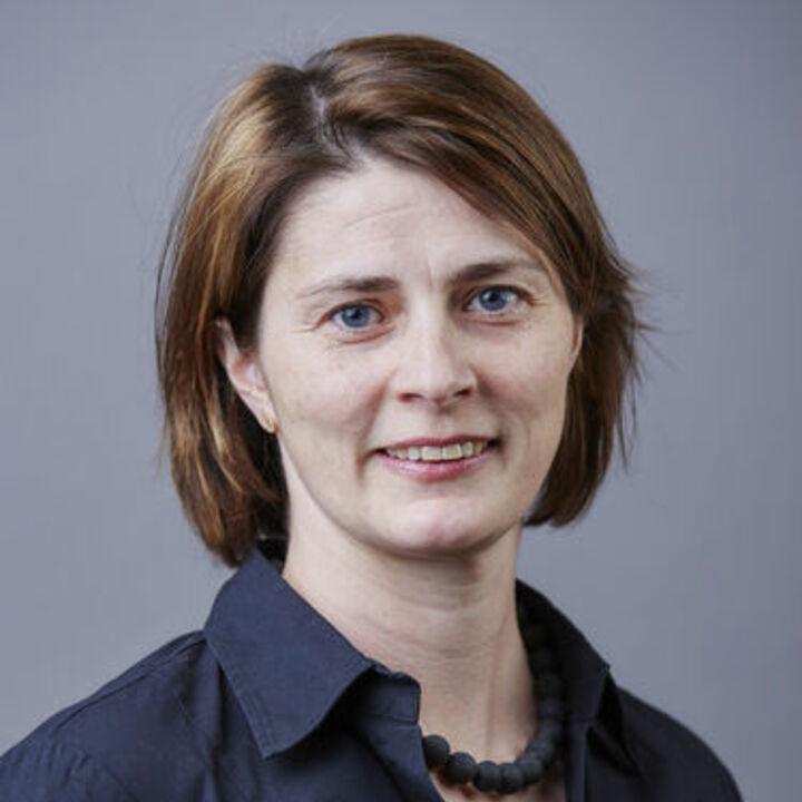 Susanne Elmer Feuz